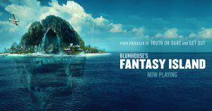 Fantasy Island (2020)-