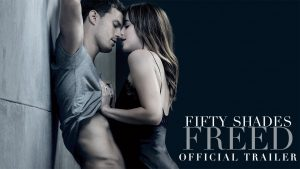 Fifty Shades Freed 2018-Unrated Editio