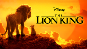 The Lion King 1993