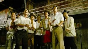 7 ประจัญบาน (2005) 7 Street Fighters