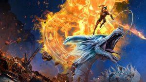New Gods: Nezha Reborn (2021) นาจา: เกิดอีกครั้งก็ยังเทพ